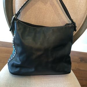 Isabella Fiore Bags - Isabella Fiore handbag with shell detailing